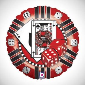 4-Casino-Chip-Metallic-Balloon